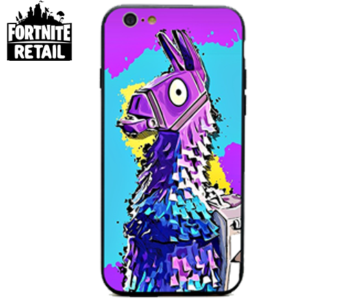 promo code 60062 7f53c Fortnite Phone Cases for iPhone X, 10, 8, 7, 6, 6S Plus, 5, 5S, 4 ...