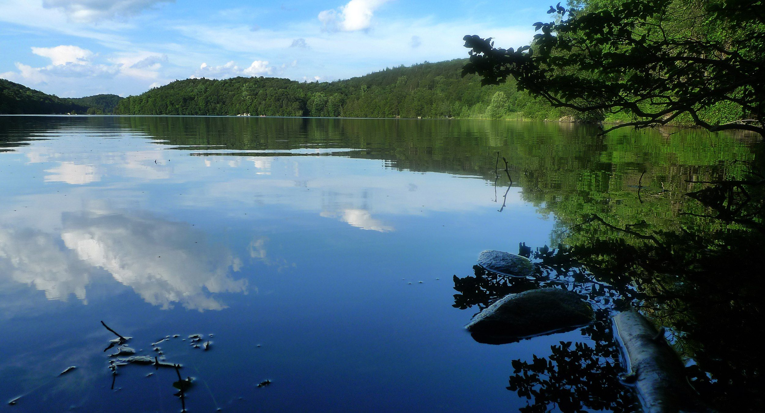 Image result for Canopus Lake Fahnestock