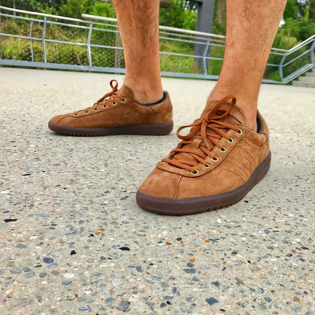 01828d3d8ecbd adidas Originals Tobacco Super SPZL