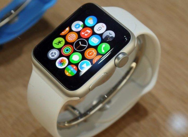 Apple poderá ter vendido 2,8 milhões de unidades do Apple Watch