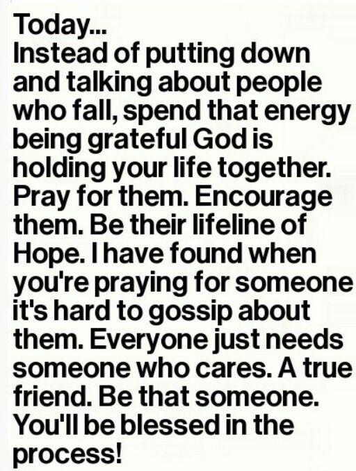 Preach Amen.