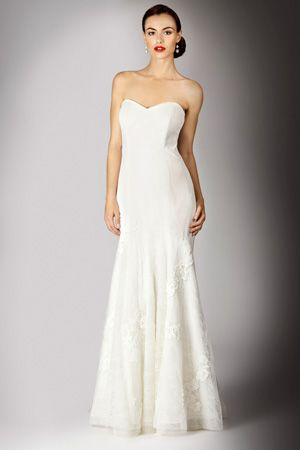 Marrietta Wedding Dress, raises £12.38 for your charity with Give as you Live