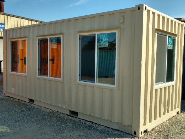 Container Windows Boxes For Sale Conex Container Containers For Sale