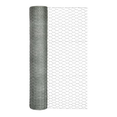 Find 36 In X 150 Ft Poultry Netting With 1 In Mesh 163615 In The Chicken Wire Poultry Netting Category At Tractor Suppl In 2020 Tractor Supplies Tractors Poultry