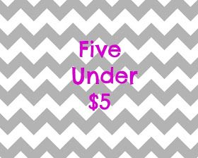 Beauty With Lily Five Under 5 Five Great Quality Beauty