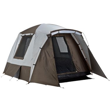 Dune Sturt 4V Tent Brown u0026 Light Grey | Anaconda  sc 1 st  Pinterest & Dune Sturt 4V Tent Brown u0026 Light Grey | Anaconda | tents ...