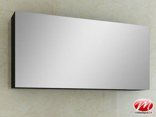 Design Badezimmer Spiegelschrank Badschrank Badmobel Hochglanz