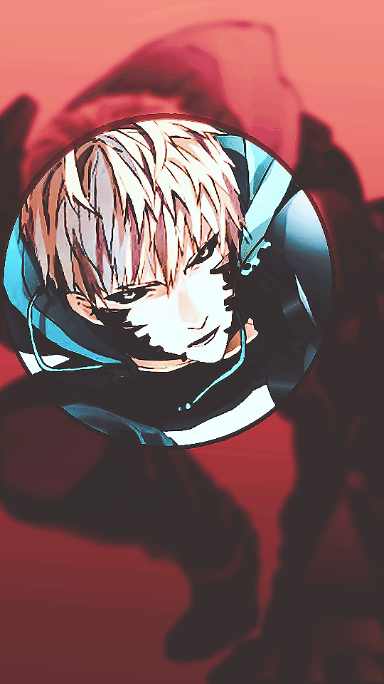 NEKOMA, jetzui Genos Wallpapers ↳ Requested by... One