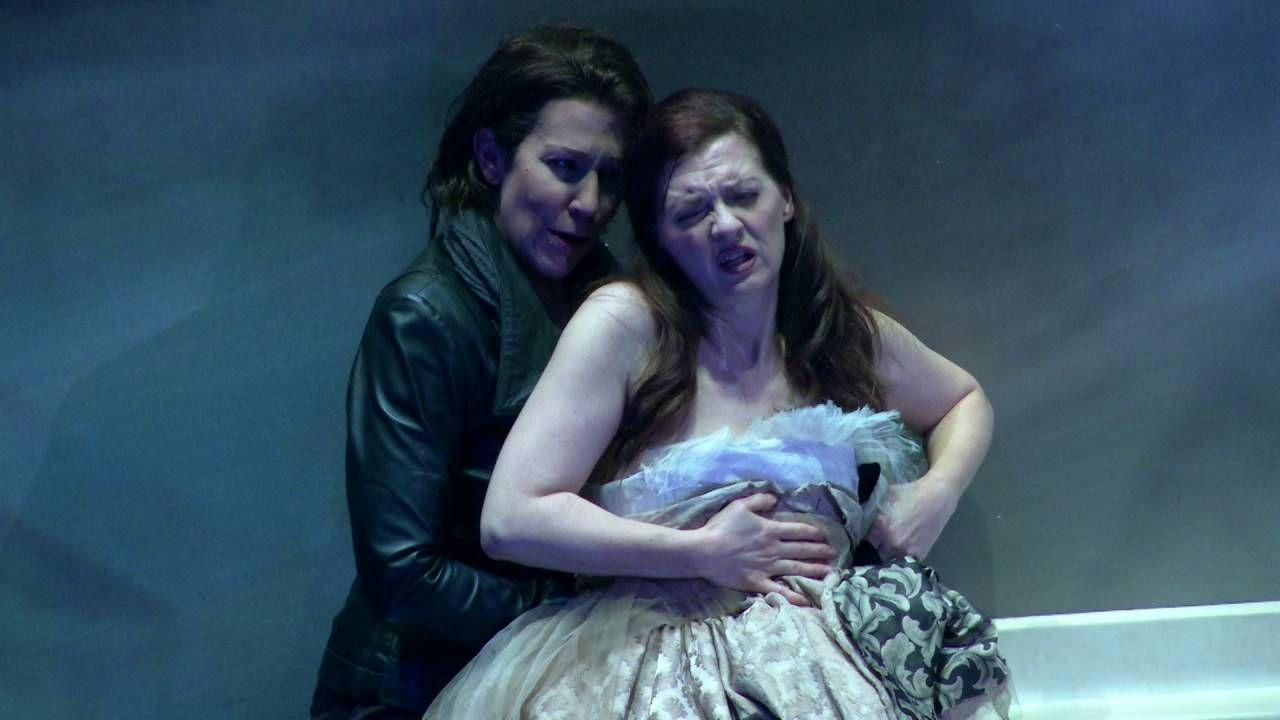 "'I Capuleti e i Montecchi' (2015/16): ""Si, Fuggire: a noi non resta"" (Ac..."