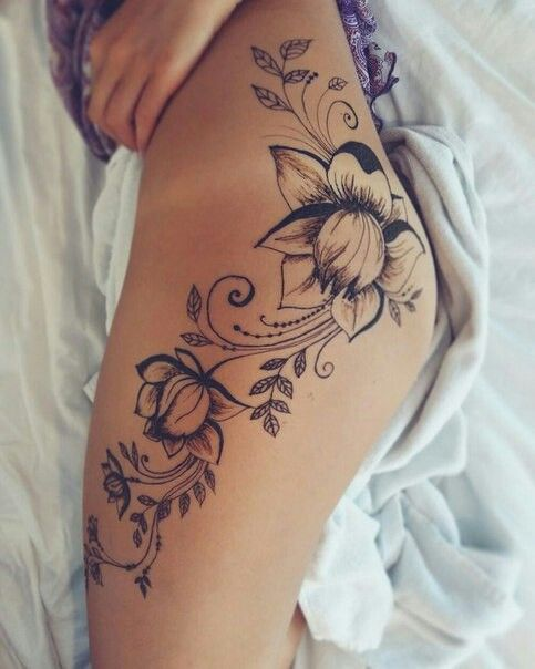 pin by danielle terrey on tattoo ideas pinterest tattoos tattoo designs and henna. Black Bedroom Furniture Sets. Home Design Ideas