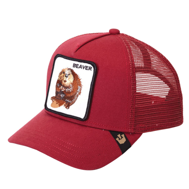 a137bb342e8e1 GOORIN BROS Big Red Cap