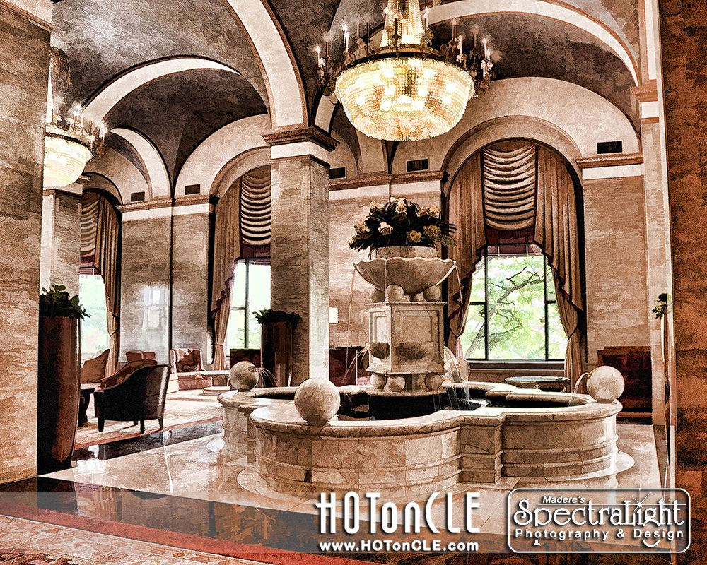 Amazing CLEveland hotels – past, present and future