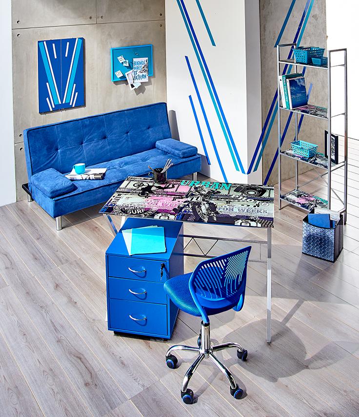 Backtoschool sodimac homecenter per ambientes for Sillas de escritorio sodimac