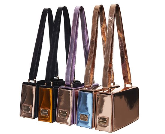 Blumarine Tinny Bag