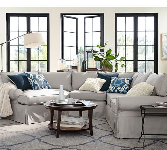 Metropolitan Round Coffee Table Home Living Room Simple Sofa