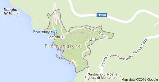 Riomaggiore Italy Map.Map Of Riomaggiore Sp Italy Cinque Terre Photo Tour Pinterest