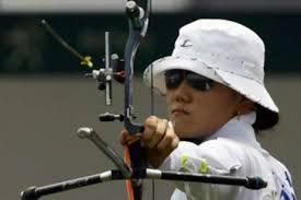 Resultado de imagen de korean archery training