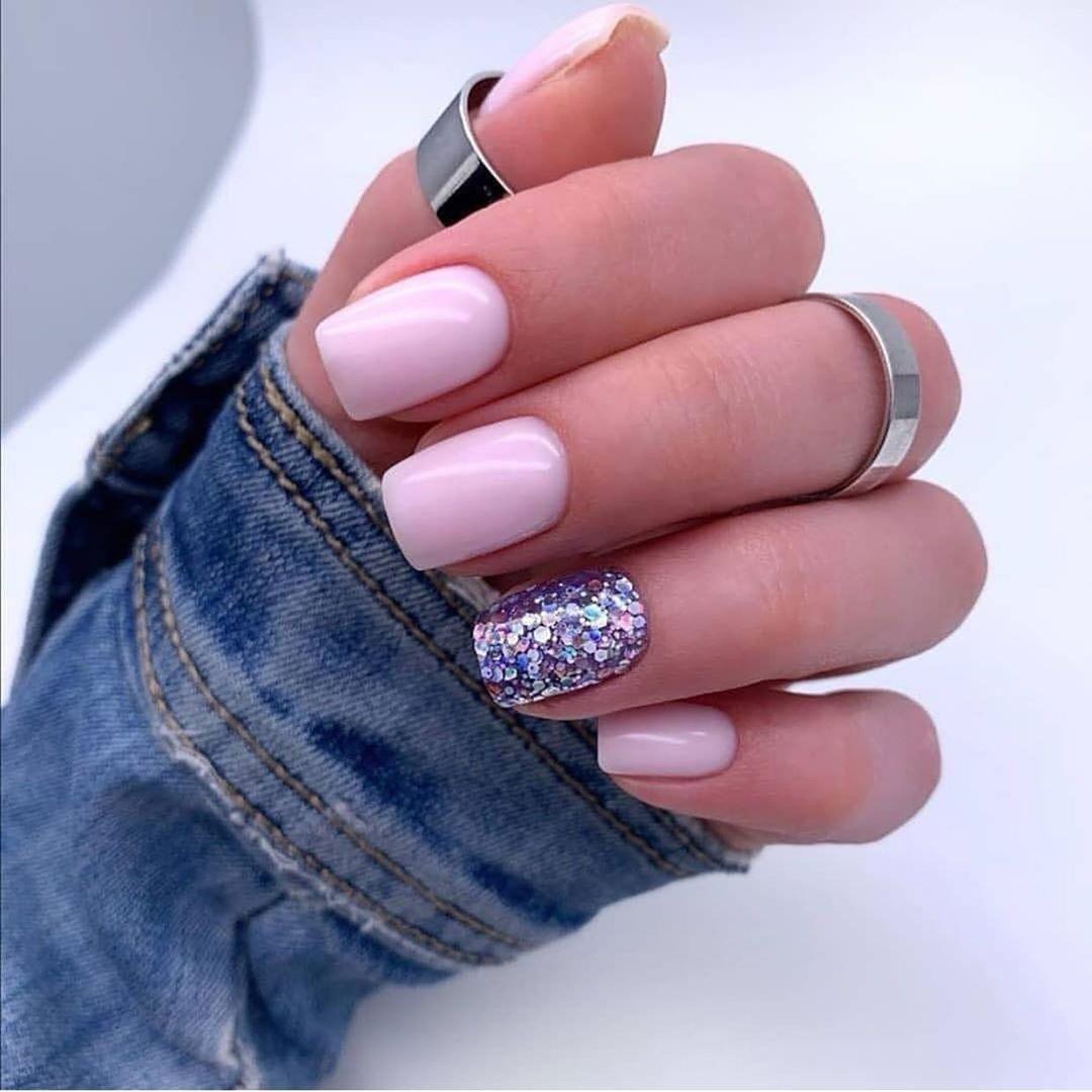 50 Cute Summer Nail Designs For 2020 In 2020 Cute Summer Nail Designs Cute Summer Nails Nail Designs Summer