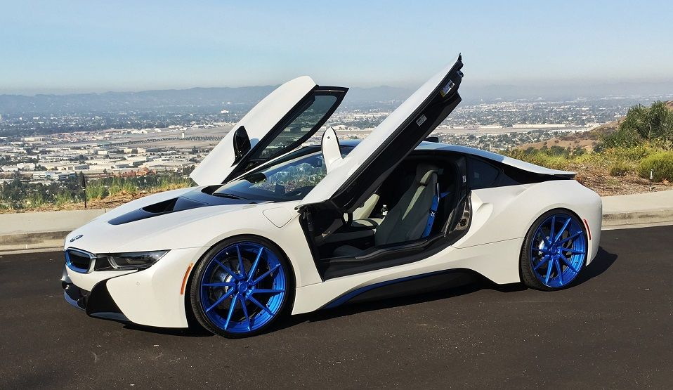 Top 10 Most Expensive Cars Bmw Best Luxury Cars Bmw I8