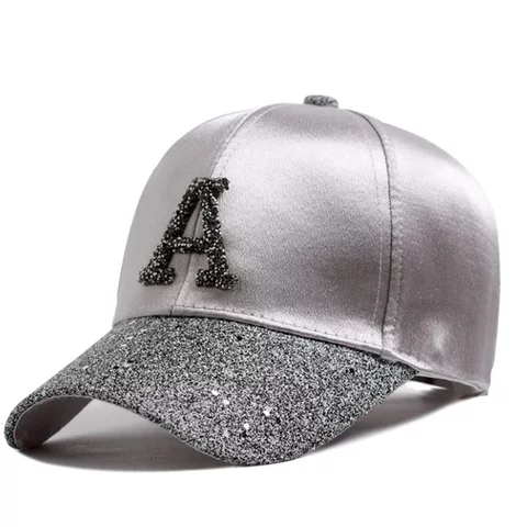 Photo of US $ 5.66 40% OFF | Fashion Women Hip Hop Baseball Cap Rhinesto …