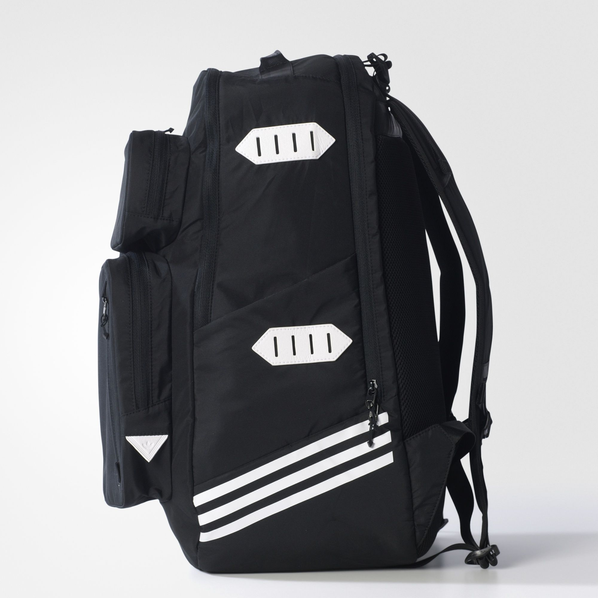 4c9245d7c3 White Mountaineering Adidas Backpack- Fenix Toulouse Handball