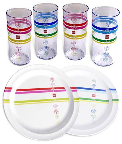 lego-tableware  sc 1 st  Pinterest & lego-tableware | Tableware | Pinterest | Tablewares