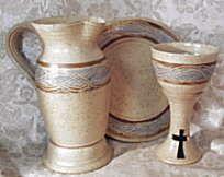 Group communion ideas