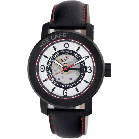 Meccaniche Veloci Watches
