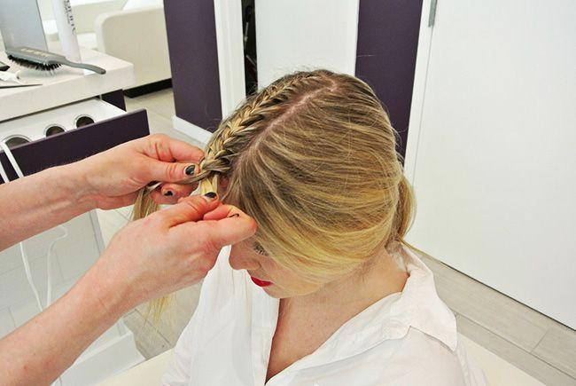 Summer Hair How Tos From Posh Kc Hair Dids Pinterest Hair Game