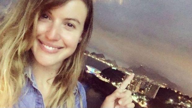 #Conductora deportiva contrae enfermedad rara en Río y está en coma - Canal 44 El Canal de las Noticias: Canal 44 El Canal de las Noticias…