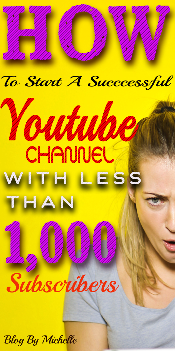 1000 subscribers to make money on youtube