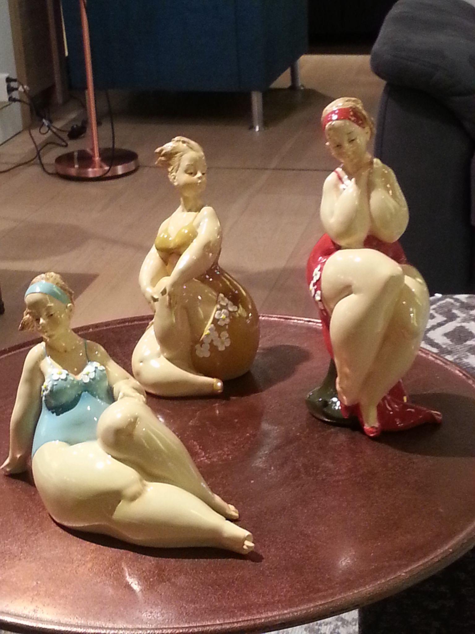 Zwemsters In 2019 Ceramic Sculpture Figurative Sculpture Art