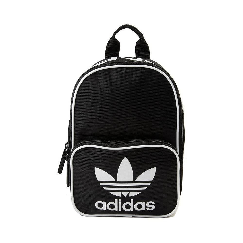 9c4af03a25 adidas Mini Santiago Backpack - Black - 36295