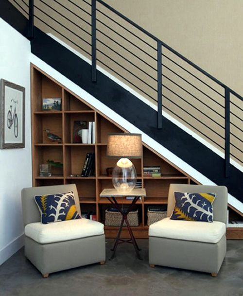 60 Unbelievable Under Stairs Storage Space Solutions: Maximizing Space Under The Stairs