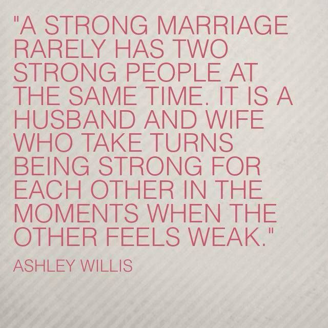 Excellent Words Of Wisdom For Newlyweds!