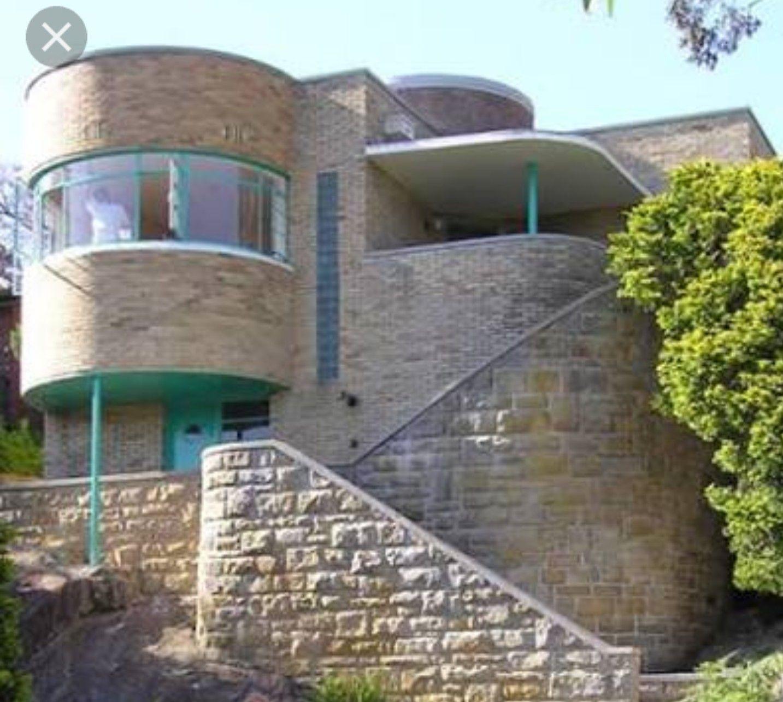 Pin By Stephen Richards On HOUSE: ARTE DECO - MODERNIST & STREAMLINE.