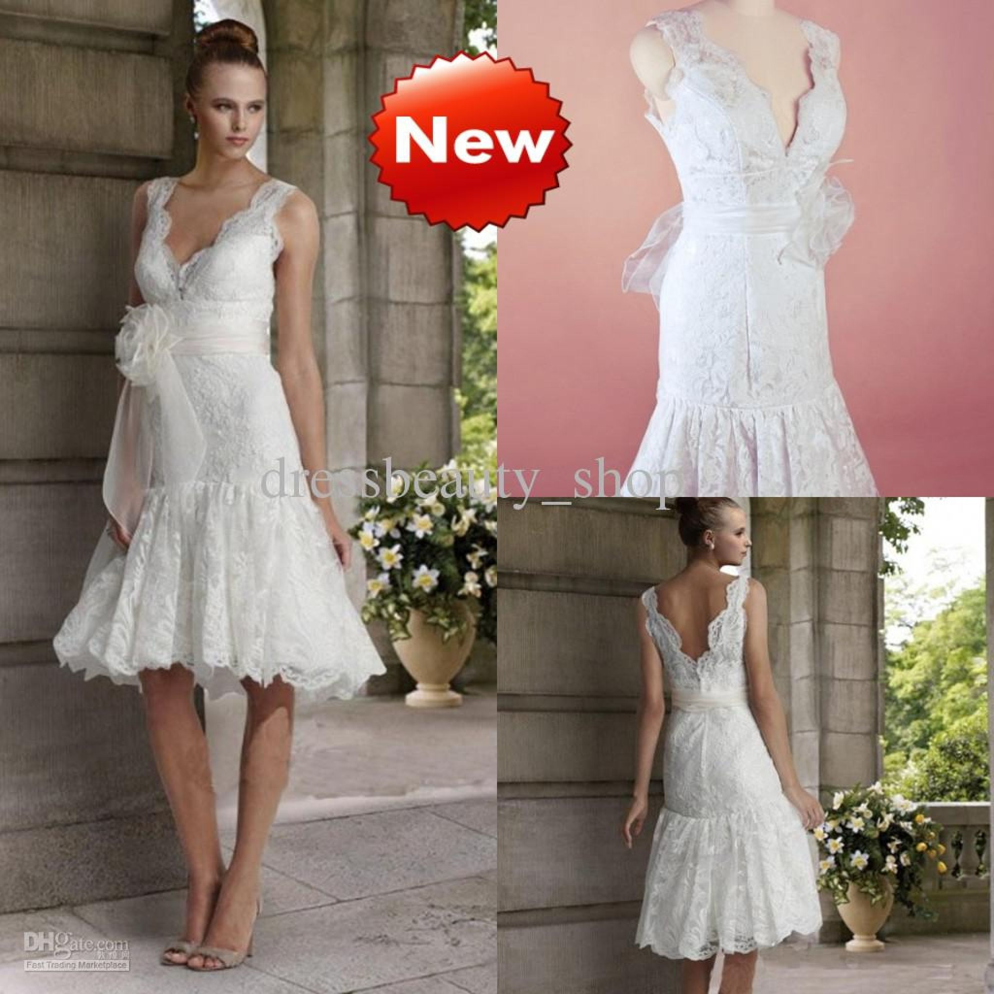 Simple Short Wedding Best Shapewear For Check More At Http