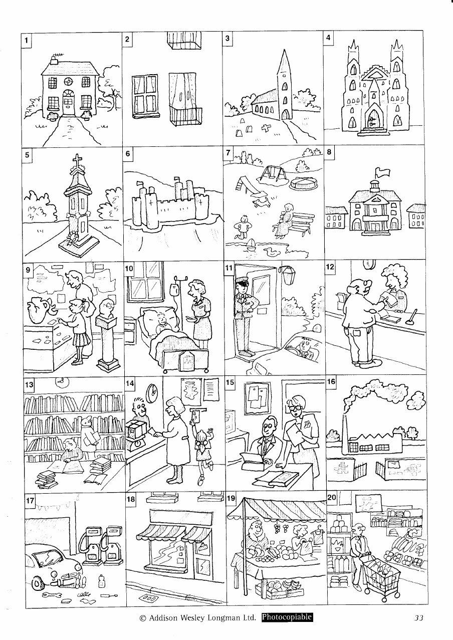 household tasks comic french pinterest teaching