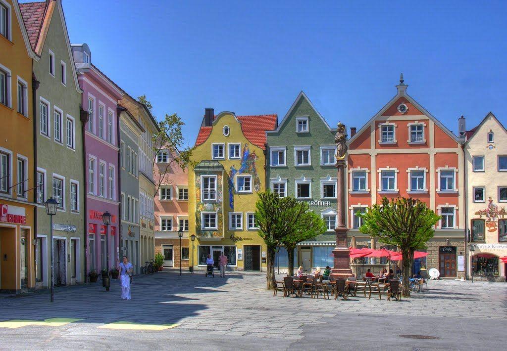 Slut aus Weilheim in Oberbayern