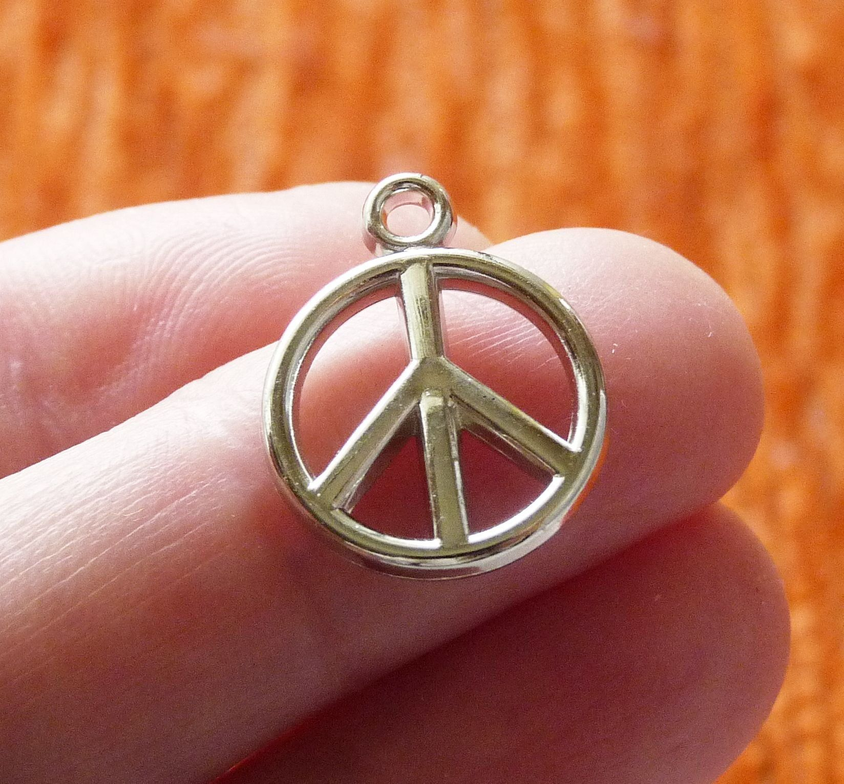 35++ Peace sign jewelry near me viral