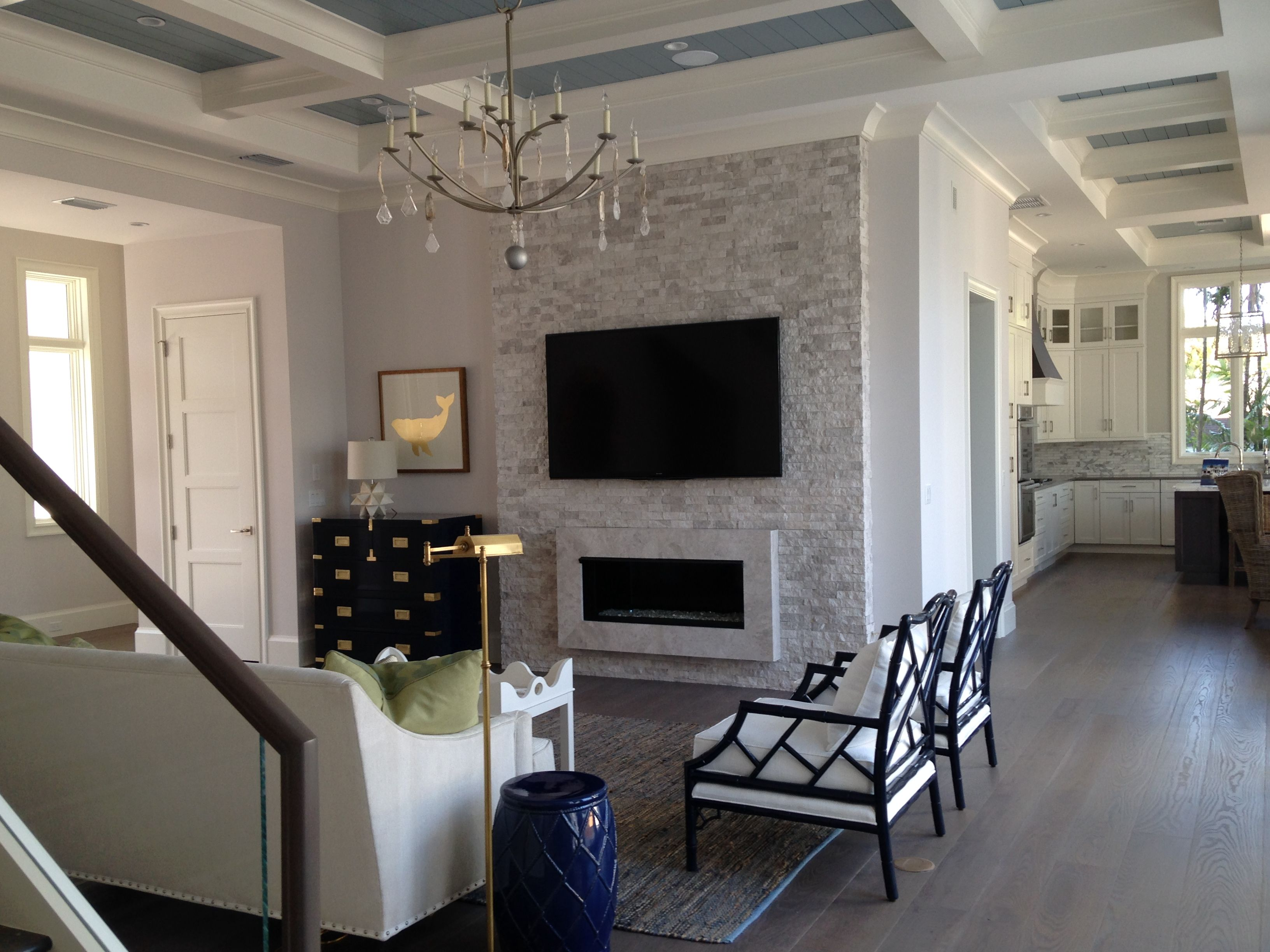 We Love This Beach House In Naples Fl That Features Several Of Our Lighting Fixtures Sand Dollar Design Inc Florida