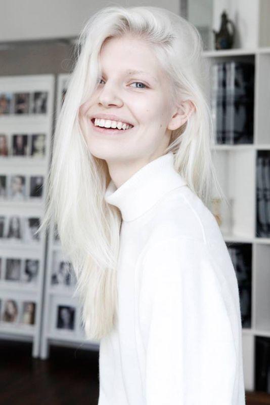 Ola Rudnicka, model, fashion
