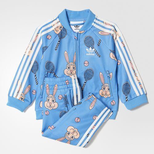 979e73408972c adidas - Mini Rodini Superstar Track Suit
