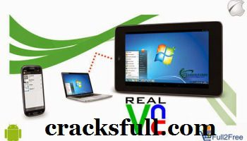RealVNC Enterprise v5 0 5 plus Serial key Full Version Free Download