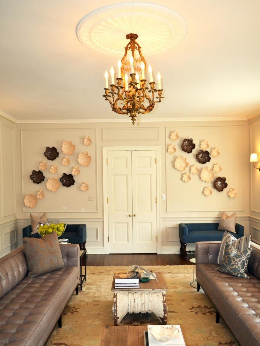 Modern Wall Art That Will Transform Your Home | Pinterest | Floral ...