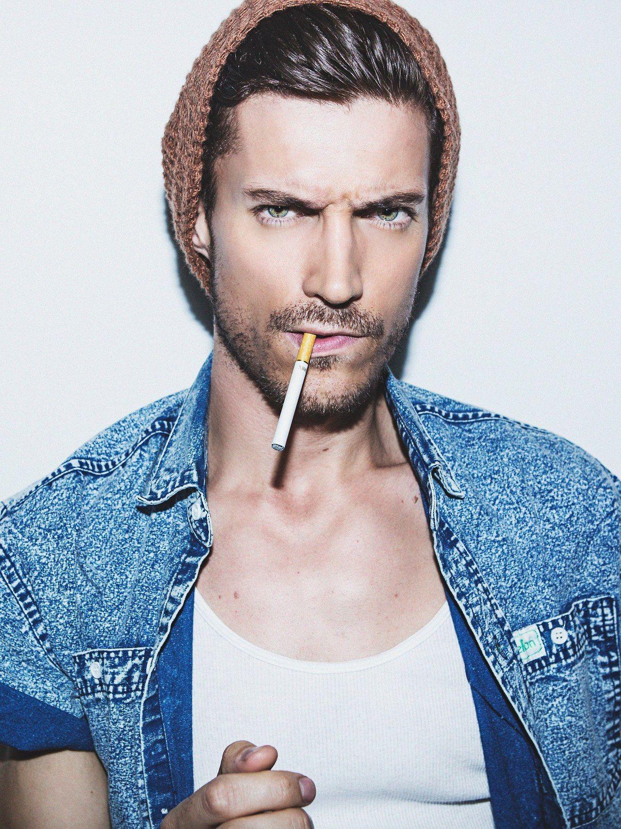 Lil xan nose piercing  Djordje Bogdanovic smoking cigarette DjordjeBogdanovic smoking