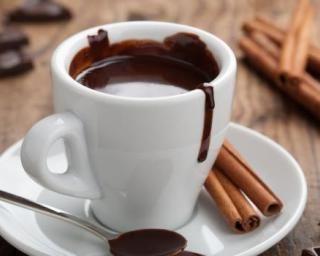 Chocolat chaud à l'espagnole Weight Watchers - 2PP : Savoureuse et équilibrée | Fourchette & Bikini