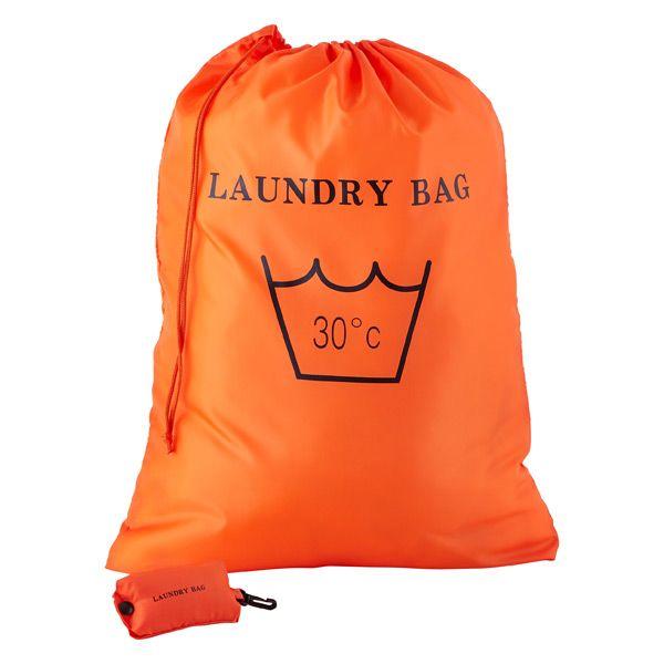 Reisenthel Orange Travel Laundry Bag Travel Laundry Bag Laundry