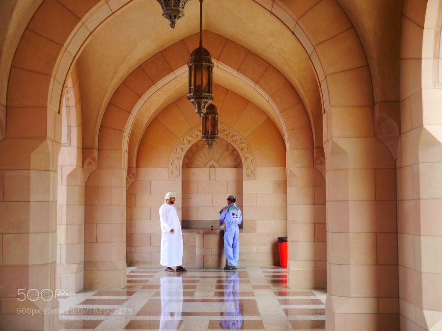 Popular on 500px : Muscat- Oman by szirazabierowski