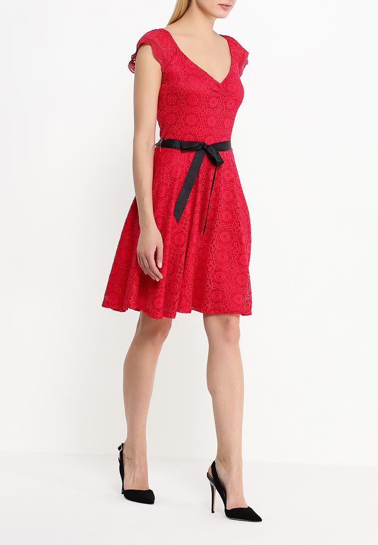 Платье Morgan купить за 1 350 грн MO012EWHMU49 в интернет-магазине Lamoda.ua d4a43262ca1